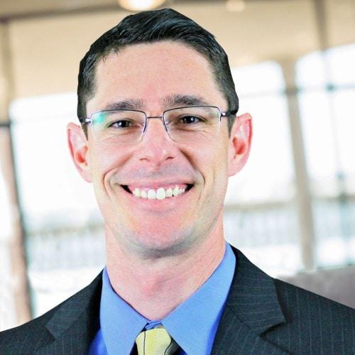 Jason A. Gould, CFA